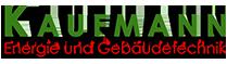 Kaufmann Energie- und Gebäudetechnik GmbH Logo